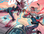 Comic Reviews: The Flash and Curse Words!