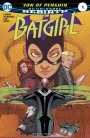 Comic Reviews: Venom and Batgirl!